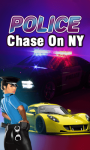 POLICE Chase On NY screenshot 1/1
