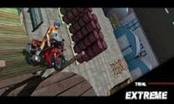 Motocross  ArcadeRacing screenshot 1/6