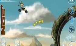 Motocross  ArcadeRacing screenshot 4/6