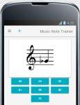 Music Note Trainer Lite screenshot 2/5