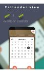 Event Reminder Manager screenshot 1/6