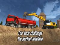 Construction Simulator 2014 alternate screenshot 1/6