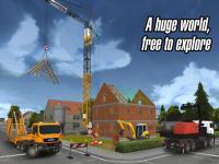 Construction Simulator 2014 alternate screenshot 6/6