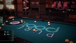 Pure Pool all screenshot 1/6