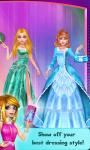 Prom Makeup Girl Game screenshot 4/5