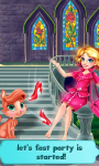 Prom Makeup Girl Game screenshot 5/5