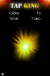 TapKing screenshot 2/2