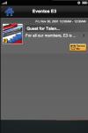 APP E3 screenshot 3/3
