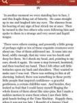 The Time Machine by H. G. Wells; ebook screenshot 1/1