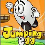 Jumping Egg screenshot 1/2