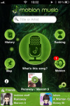 Mobion Music GNT Inc screenshot 1/6