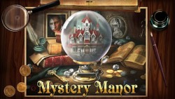 Mystery Manor screenshot 1/5