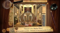 Mystery Manor screenshot 2/5