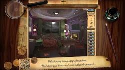 Mystery Manor screenshot 3/5