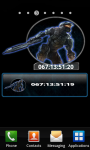 Halo4 Countdown Widget screenshot 1/3