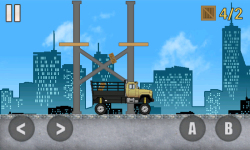 Truck Delivery Free screenshot 1/4