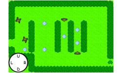 Alien Bob Free screenshot 2/3