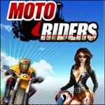 Moto Riders screenshot 1/4
