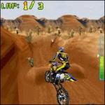 Moto Riders screenshot 3/4