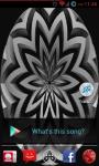 3D Bloom Circle Live Wallpaper screenshot 2/3