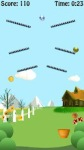 Fruit Ball Roll and fall:Mad fun screenshot 3/3