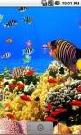 Aquatic Sea Live Wallpaper screenshot 2/5