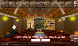 Halloween decryption escape screenshot 2/3