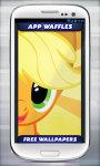 My Little Pony HD Wallpaper Themes screenshot 2/6