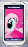 My Little Pony HD Wallpaper Themes screenshot 4/6