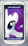 My Little Pony HD Wallpaper Themes screenshot 5/6