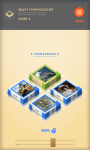 Puzzle_X screenshot 2/5