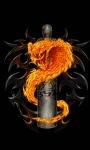 Fire Snake Lwp screenshot 1/3