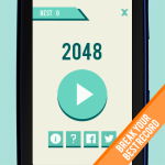 2048 Free screenshot 3/4