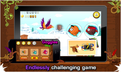Birds Joyride - Endless Game screenshot 4/5