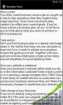Business Track screenshot 4/4