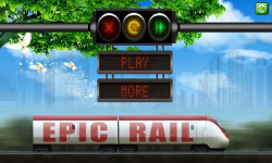 Train Conductor Games screenshot 1/4