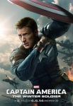 Captain America: The Winter Soldier Wallpaper Free screenshot 1/6