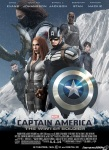 Captain America: The Winter Soldier Wallpaper Free screenshot 3/6