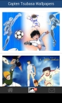 Captain Tsubasa Wallpapers screenshot 1/6