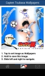 Captain Tsubasa Wallpapers screenshot 3/6