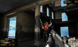 Ghost Shooter II screenshot 1/4