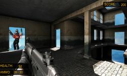 Ghost Shooter II screenshot 2/4
