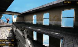 Ghost Shooter II screenshot 4/4