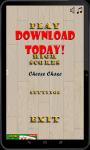 Cheese Chase - Racing Game screenshot 1/4