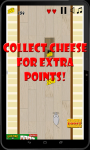 Cheese Chase - Racing Game screenshot 3/4