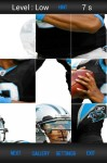 Cam Newton NEW Puzzle screenshot 3/6