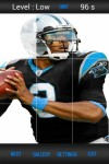 Cam Newton NEW Puzzle screenshot 6/6