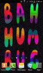 Bah Hum Bug Animated Christmas Live Wallpaper screenshot 1/4