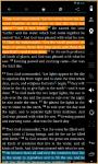 NKJV Bible - New King James screenshot 2/3