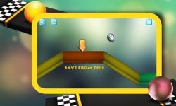 Rolling Furious Ball screenshot 3/4